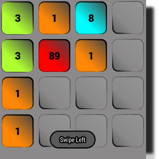 2048 Fibonacci Math 2048 - Apps on Google Play