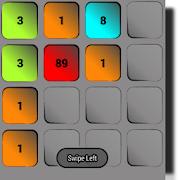 2048 Fibonacci Math 2048