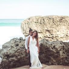 Wedding photographer Kirill Kuznecov (KKuznetsovBali). Photo of 29.12.2016
