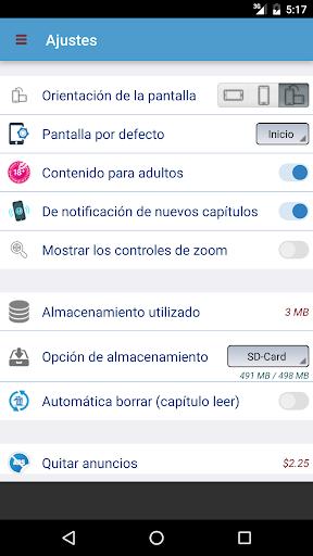 玩免費漫畫APP|下載Manga en Español app不用錢|硬是要APP