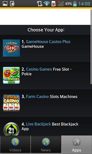 killer casino скачать