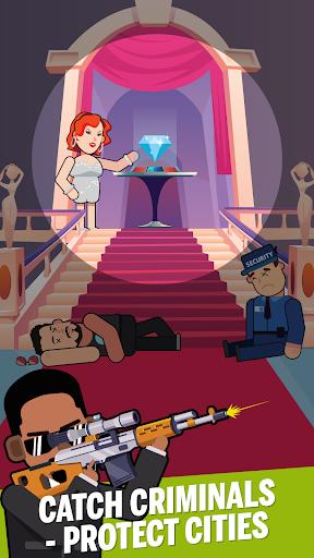 Sniper Captain  captures d'écran 2