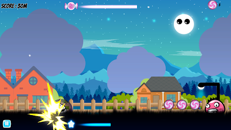 Adventures of Po APK screenshot thumbnail 2