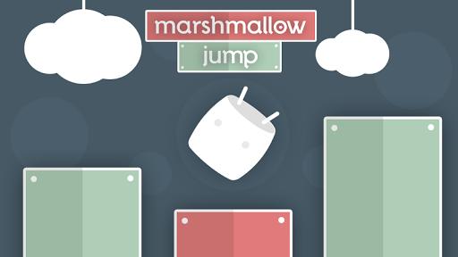 Marshmallow Jump