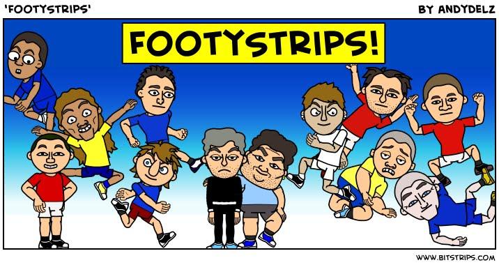 FootyStrips