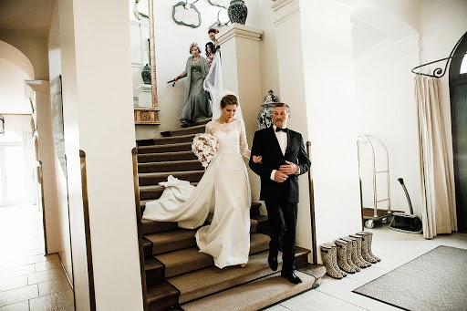Wedding photographer Denis Isaev (Elisej). Photo of 01.02.2017