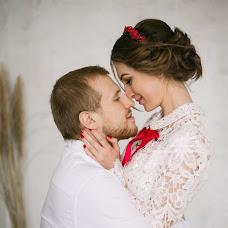 Wedding photographer Yuliya Bokhan (JuliyaBokhan). Photo of 30.11.2017