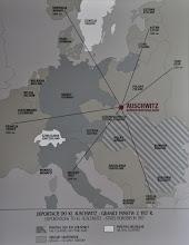 Photo: Dějepisná exkurze Auschwitz-Birkenau (sobota 11. červen 2011).