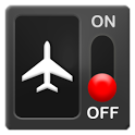 Airplane Mode Widget icon