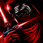 Kylo Ren Wallpaper HD icon