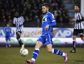 Nielsen signe définitivement à Gand !
