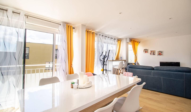 Appartement avec terrasse Lorient