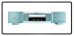 STU-1 Hybrid AM/FM Stereo-tuner from Vincent Audio in the UK