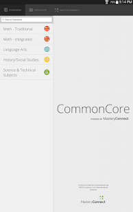 Common Core- screenshot thumbnail