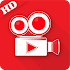 Screen recorder-audio video recorder