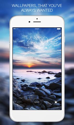 Wallpapers HD (4k Backgrounds) screenshot 1