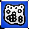 Reactable mobile icon