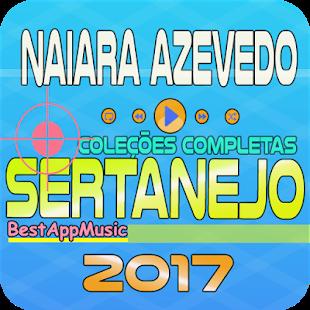 Naiara Azevedo Sua Música - náhled