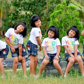Nayla by ANdi Khoebill - Babies & Children Children Candids