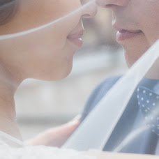 Jurufoto perkahwinan Kseniya Kiyashko (id69211265). Foto pada 08.10.2016