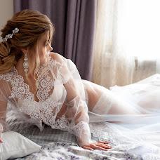 Wedding photographer Elena Briz (briz). Photo of 13.10.2017