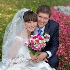 Wedding photographer Natalya Tikhonova (martiya). Photo of 08.10.2015