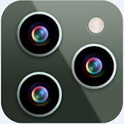 Selfie Camera iPhone X - OS 12 Camera
