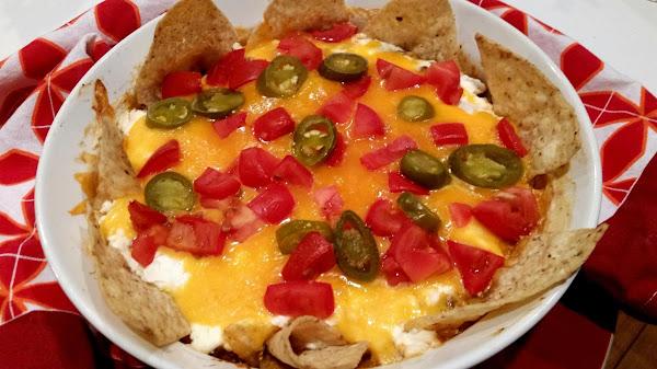 ~ Easy Mexican Casserole ~ Recipe