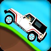 Tải Game Car Mountain Hill Driver