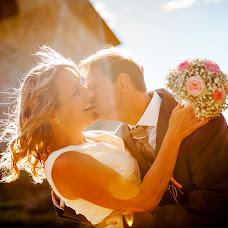 Wedding photographer Boštjan Jamšek (jamek). Photo of 16.07.2017