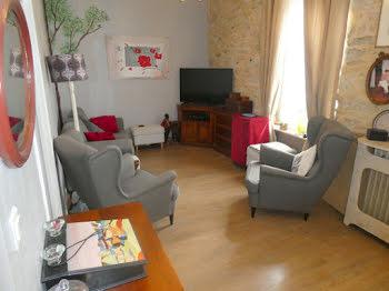 maison à Saint-Yvi (29)