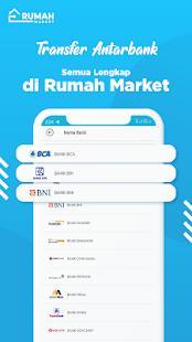 App Rumah Market APK for Windows Phone