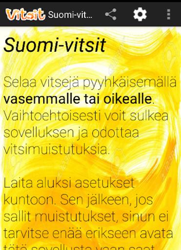 Suomi-vitsit
