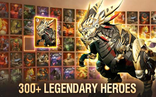 Idle Arena: Evolution Legends screenshots 11
