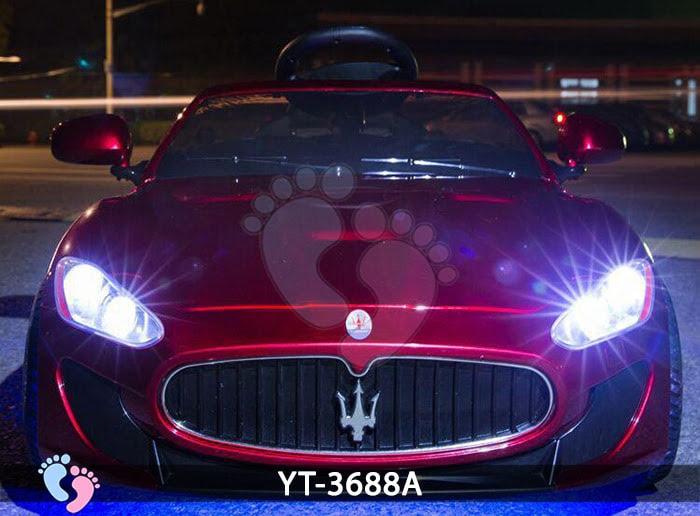Xe Oto điện cho bé Maserati YT-3688A 10