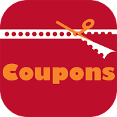Coupon for Popeyes Chicken App