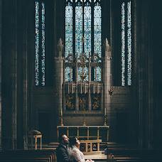 Wedding photographer Frances Morency (francesmorency). Photo of 06.07.2016