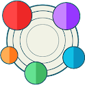 Circle Shoot icon
