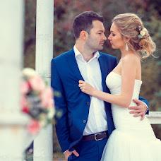 Hochzeitsfotograf Vladimir Konnov (Konnov). Foto vom 19.10.2015