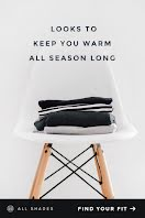 Keep You Warm - Pinterest Pin item