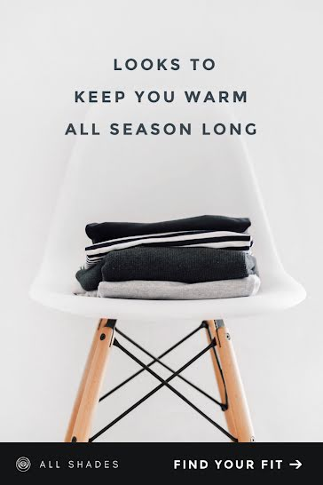 Keep You Warm - Pinterest Pin Template