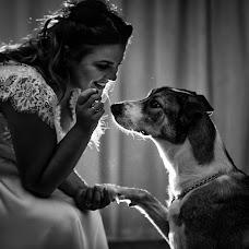 Wedding photographer Christos Aggelidis (aggelidis). Photo of 25.09.2018