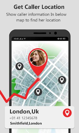 Number Finder-Track Mobile Number Location screenshot 4