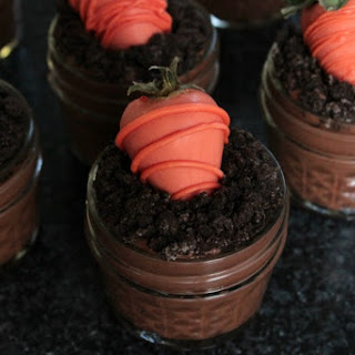 Pudding Dessert Cups Recipes.