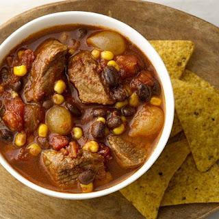 Mexican Beef Stew Crock Pot Recipes.