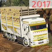 Euro Wood Truck Simulator