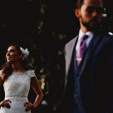 Wedding photographer Ildefonso Gutiérrez (ildefonsog). Photo of 13.10.2018