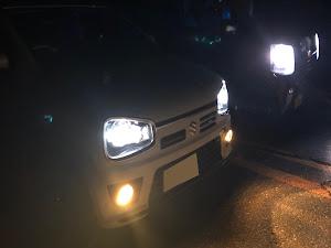アルトワークス HA36S H30年 4WD MTのカスタム事例画像 リボーンさんの2020年09月19日20:50の投稿