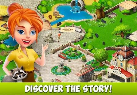 Family Zoo: The Story- screenshot thumbnail