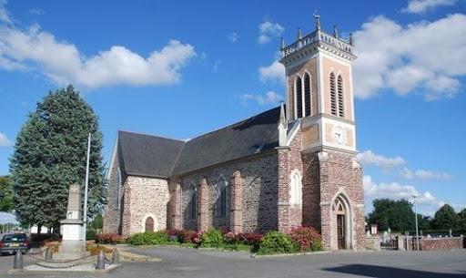 photo de Notre Dame de la Forêt